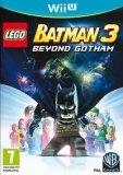 LEGO Batman 3 - Beyond Gotham (Wii U)