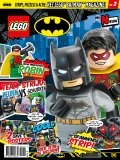 LEGO Batman Magazine 2019-2