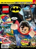 LEGO Batman Magazine 2019-3