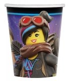 LEGO Bekers The LEGO Movie