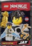 LEGO Bliksem Jay (Polybag)