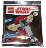 LEGO Boba Fett's Slave I (Polybag)