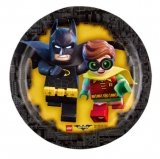 LEGO Bordjes 18cm The Batman Movie