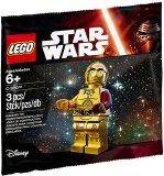 LEGO C-3PO (Polybag)
