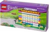 LEGO Bouw je Eigen Kalender FRIENDS
