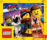 LEGO Catalogus 2019 NL Januari - Juni