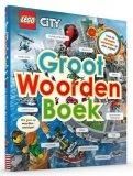 LEGO City Groot Woorden Boek