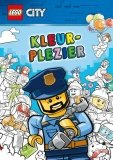LEGO City Kleurplezier