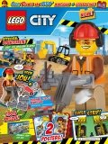 LEGO City Magazine 2017 Nummer 2
