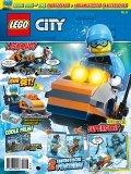 LEGO City Magazine 2018-6