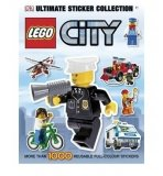 LEGO City Ultimate Sitcker Collection
