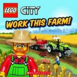 LEGO City Work This Farm
