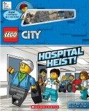 LEGO City: Hospital Heist!