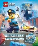 LEGO City de Snelle Achtervolging