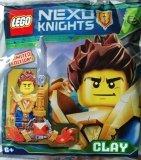 LEGO Clay (Polybag)