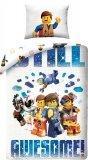 LEGO Dekbedovertrek Still Awesome! 2-in-1