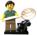 LEGO Dieren Controleur (COL15-8)