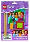 LEGO Friends Essentials Stationery Set