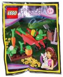 LEGO Friends Groentetuin (Polybag)