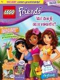 LEGO Friends Magazine 2015 Nummer 7
