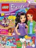 LEGO Friends Magazine 2016 Nummer 10