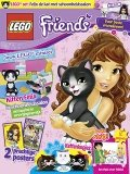 LEGO Friends Magazine 2017 Nummer 2