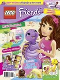 LEGO Friends Magazine 2017 Nummer 6