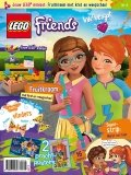 LEGO Friends Magazine 2018-6