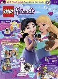 LEGO Friends Magazine 2018-9