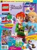 LEGO Friends Magazine 2018-12