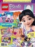 LEGO Friends Magazine 2019-1