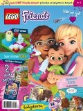 LEGO Friends Magazine 2019-3