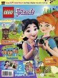 LEGO Friends Magazine 2019-4