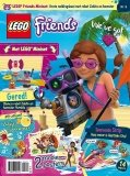 LEGO Friends Magazine 2019-6