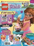 LEGO Friends Magazine 2019-8