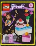 LEGO Friends Mini Party (Polybag)