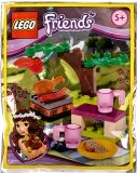 LEGO Friends Picnic (Polybag)