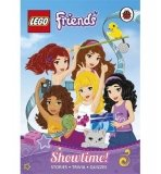 LEGO Friends Showtime!