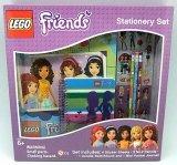 LEGO Friends Stationery Set (9-delig)