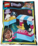 LEGO Friends Verkleedwinkel (Polybag)
