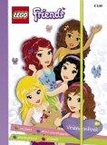 LEGO Friends Vriendenboek