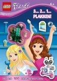 LEGO Friends - 3... 2... 1... PLAKKEN!