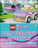 LEGO Friends - Build Your Own Adventure