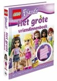 LEGO Friends - Het Grote Vriendinnenboek