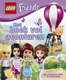 LEGO Friends - Het Boek Vol Avonturen