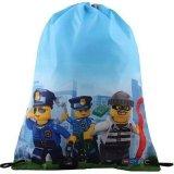 LEGO Gym Bag City Police