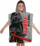 LEGO Handdoek Poncho Star Wars Master The Force