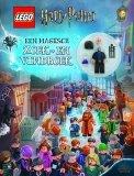 LEGO Harry Potter Magisch Zoek en Vind Boek