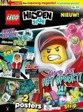 LEGO Hidden Side Magazine 2019-1