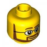 LEGO Hoofd 386 (100 stuks)